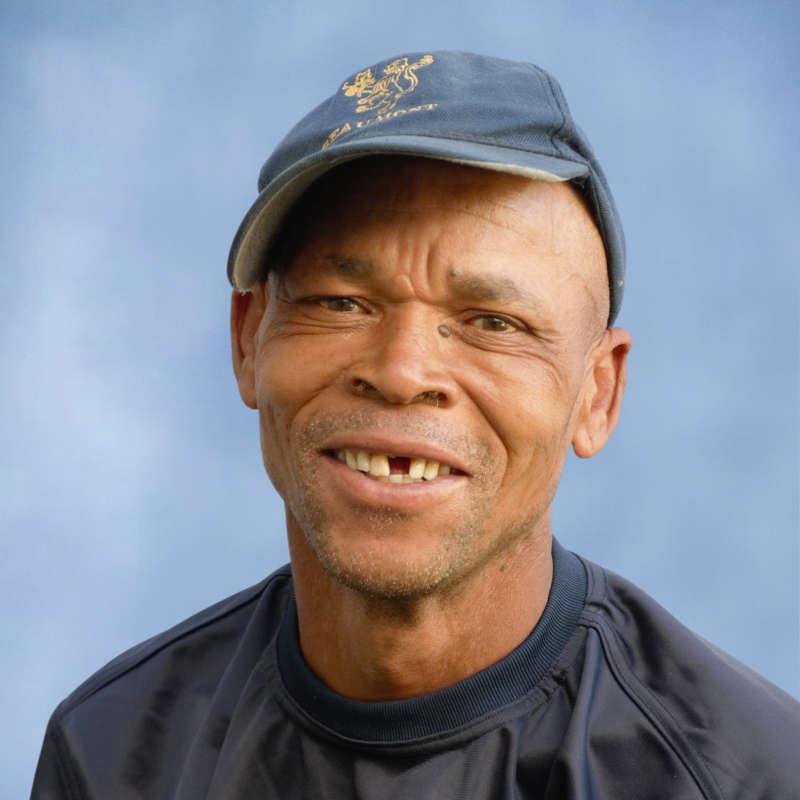 Bennett Pongwana