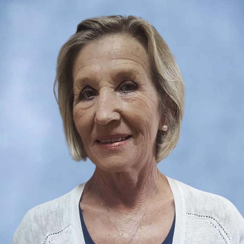 Carol Sephton
