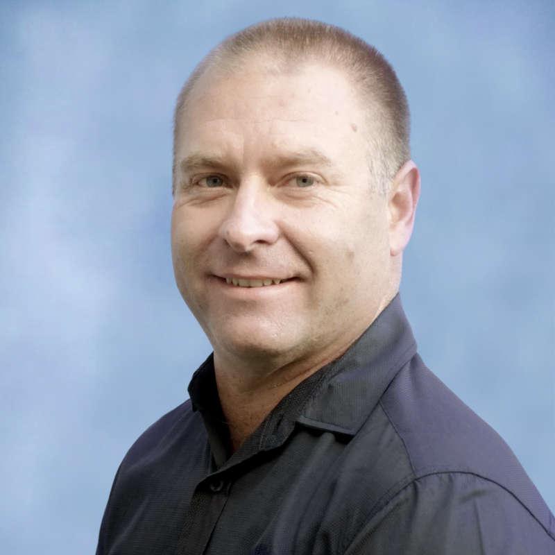 Craig Melvill