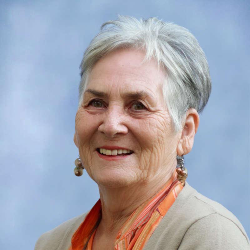 Diane Nicolaides