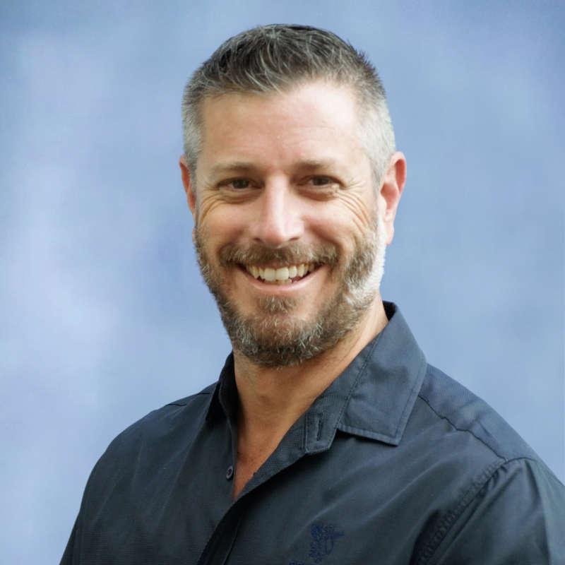 Gareth Rudolph
