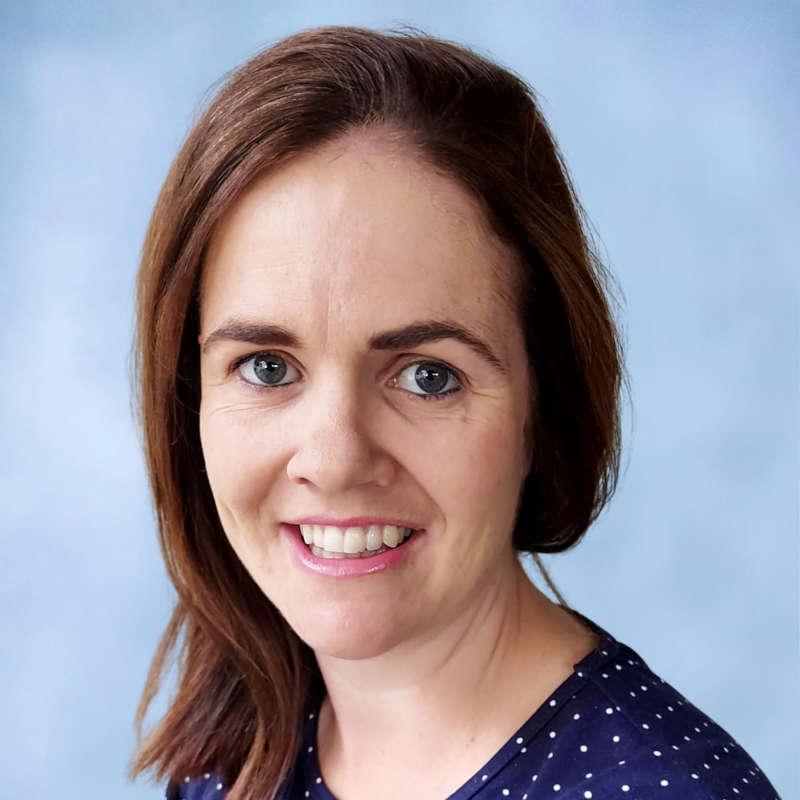 Justine Kruger