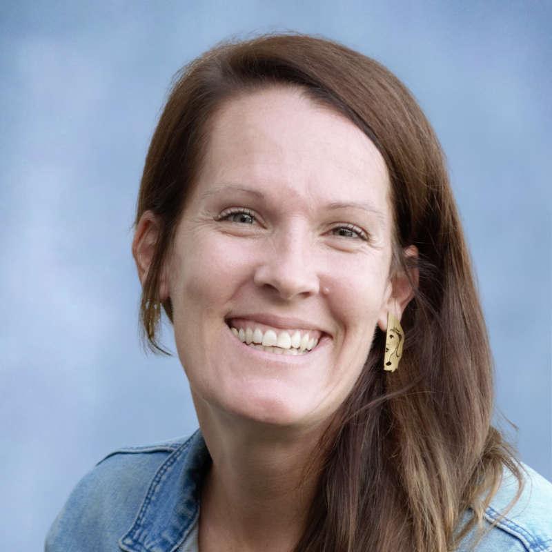 Karlien Van Der Merwe