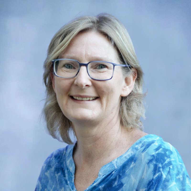 Leigh Ann Mahoney