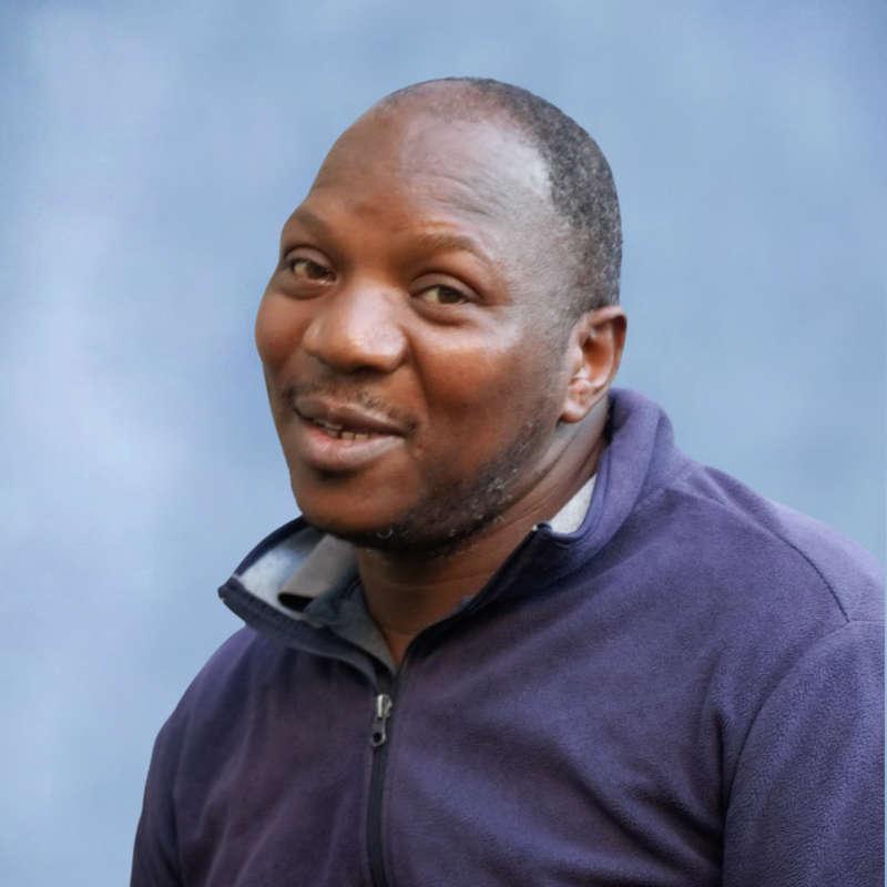 Ludwe Ndabula