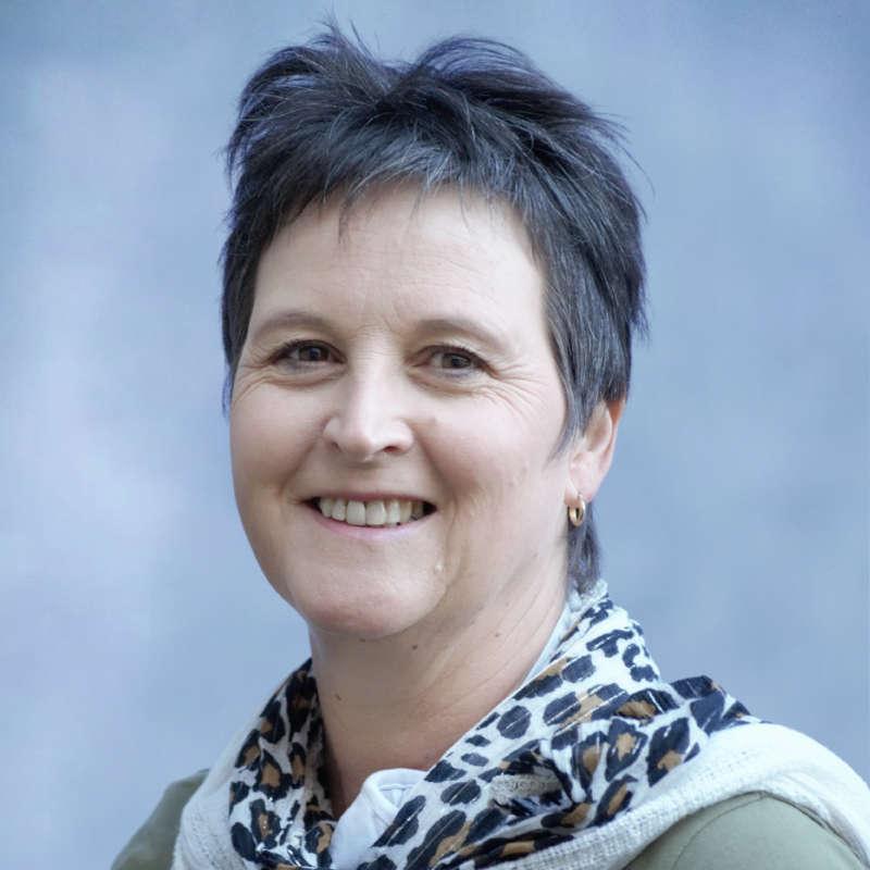 Margi Van De Merwe