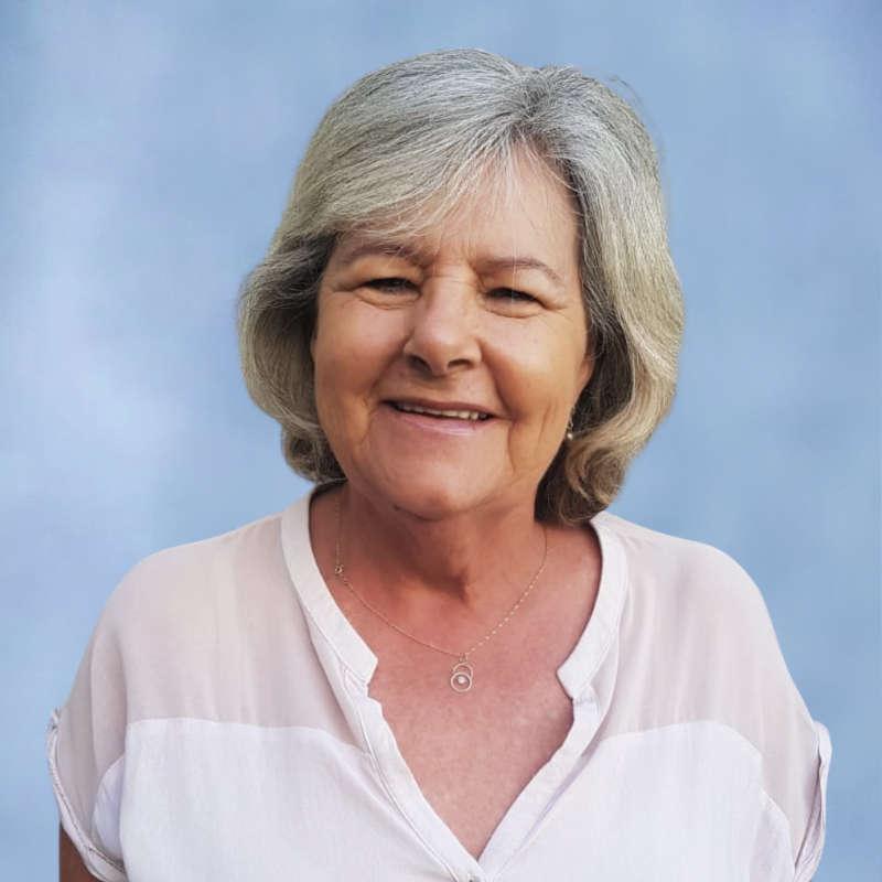 Pauline Bekker